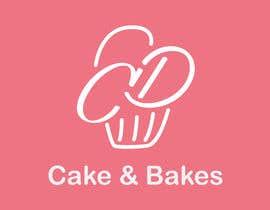#115 cho Logo and Graphic - Baking bởi KWORKSDESIGN