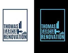 Nro 55 kilpailuun Logo for renovations Company käyttäjältä hasib3509