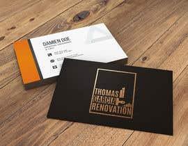 Nro 59 kilpailuun Logo for renovations Company käyttäjältä hasib3509