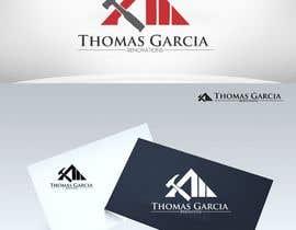 Nro 85 kilpailuun Logo for renovations Company käyttäjältä designutility