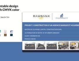 #26 for Design A Construction Project Billboard af MDJillur