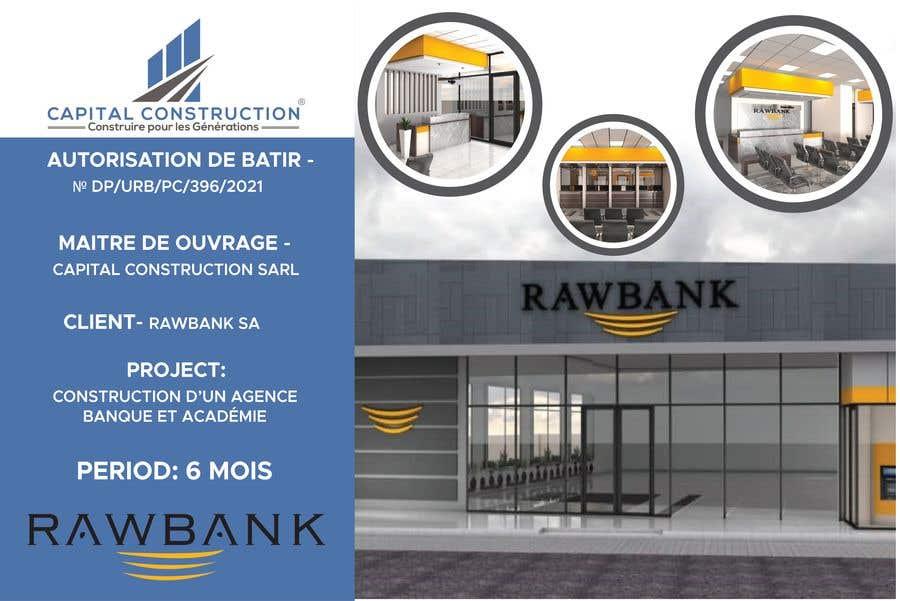Konkurrenceindlæg #                                        5                                      for                                         Design A Construction Project Billboard