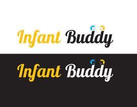 """Nro 77 kilpailuun Need a logo for my new brand """"Infant Buddy"""" käyttäjältä Yasinahmed19"""