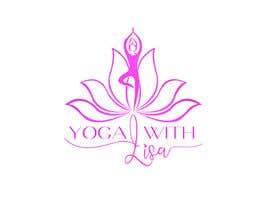 #160 for Logo for Yoga Instructor af NishaHasin90