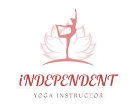 #87 for Logo for Yoga Instructor af nurnabilah99