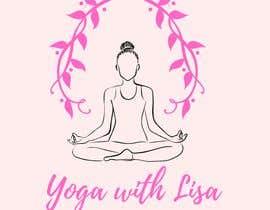 #156 for Logo for Yoga Instructor af NHAZWANIEHARUN