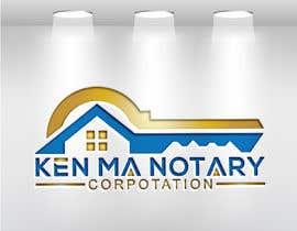 Nro 117 kilpailuun design a logo  for notary public firm, this firm mainly deal with realty käyttäjältä ra3311288