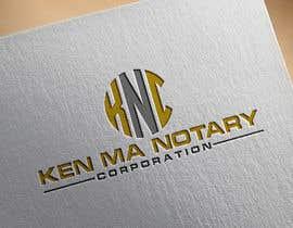 Nro 129 kilpailuun design a logo  for notary public firm, this firm mainly deal with realty käyttäjältä nazmabegum0147