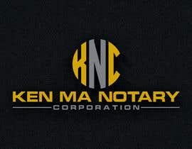 Nro 130 kilpailuun design a logo  for notary public firm, this firm mainly deal with realty käyttäjältä nazmabegum0147