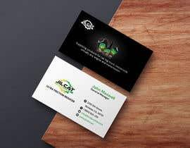 Nro 188 kilpailuun Build a business card for Jilcat Proline Ultra-Friction Reducer käyttäjältä hyroquemahmud