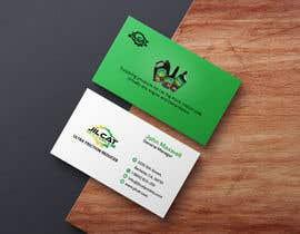 Nro 191 kilpailuun Build a business card for Jilcat Proline Ultra-Friction Reducer käyttäjältä hyroquemahmud