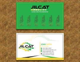 Nro 199 kilpailuun Build a business card for Jilcat Proline Ultra-Friction Reducer käyttäjältä mdrashiddkhan201
