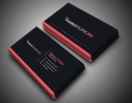 #17 for Create business card by abdulmonayem85