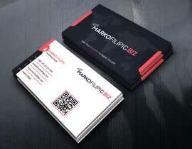 #45 for Create business card by expectsign
