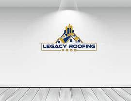 #1622 for Design Our Logo - Legacy Roofing Pros af sajjad1979