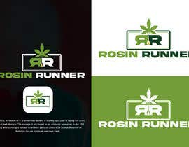 Nro 344 kilpailuun Logo design for cannabis company  2 käyttäjältä alighouri01