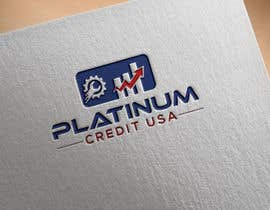 #56 for Platinum Credit USA by NeriDesign