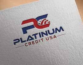 #57 for Platinum Credit USA by NeriDesign