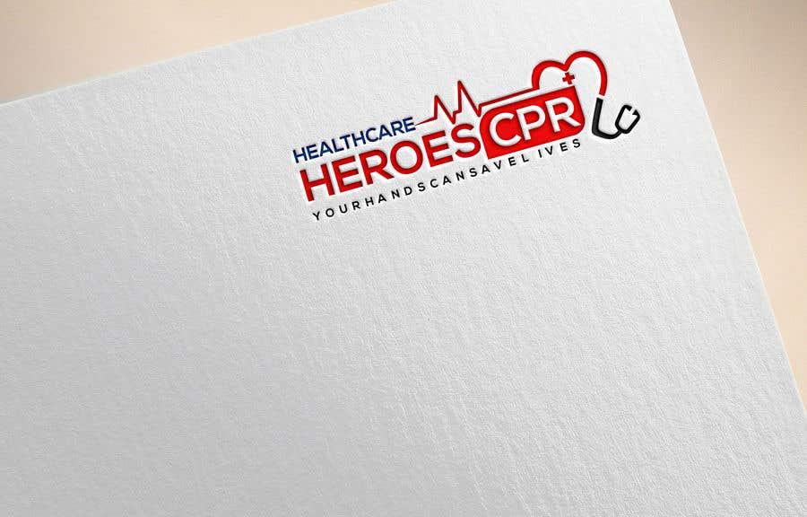 Contest Entry #                                        260                                      for                                         CPR Logo Design