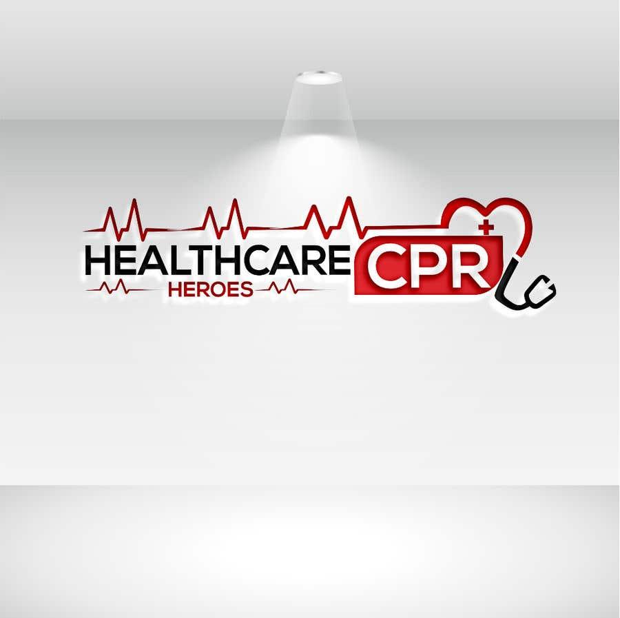 Contest Entry #                                        297                                      for                                         CPR Logo Design
