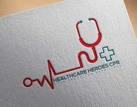#268 for CPR Logo Design by parbinbegum9