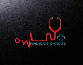 #270 for CPR Logo Design by parbinbegum9