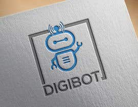 #249 for I want to design a nice 3D chatbot logo by ah5578966