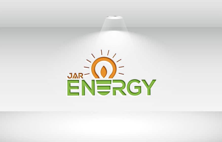 Penyertaan Peraduan #                                        514                                      untuk                                         JAR Energy Logo and Brand Kit