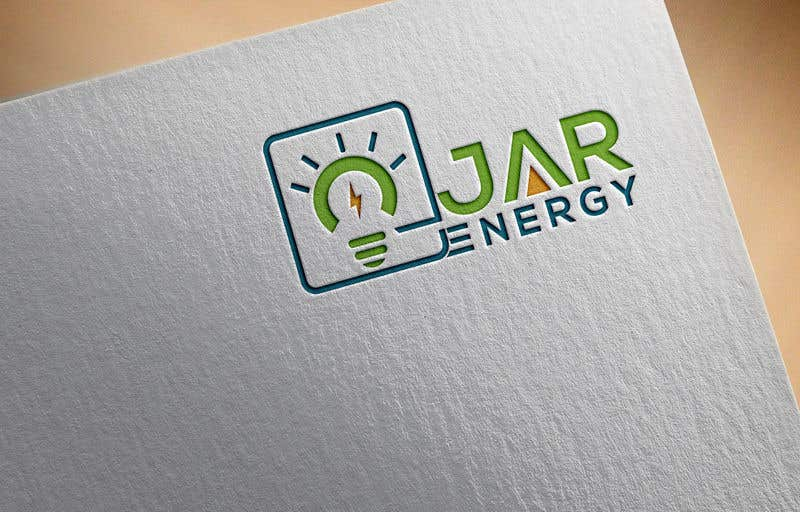 Penyertaan Peraduan #                                        687                                      untuk                                         JAR Energy Logo and Brand Kit