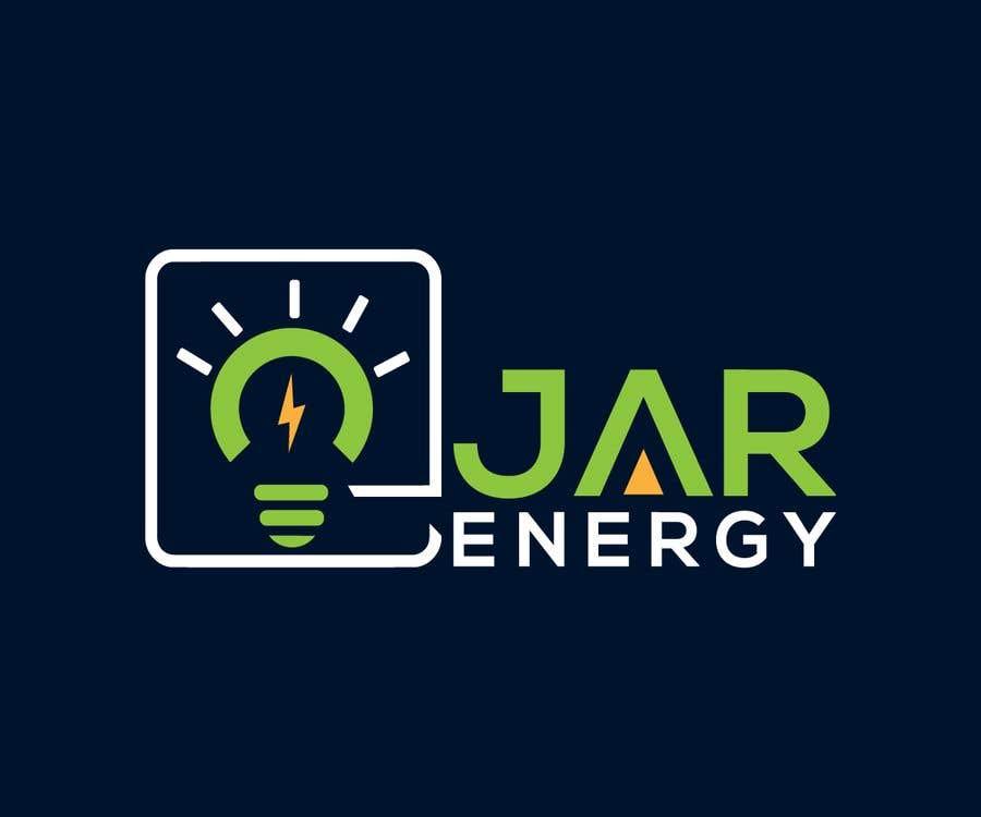 Penyertaan Peraduan #                                        688                                      untuk                                         JAR Energy Logo and Brand Kit