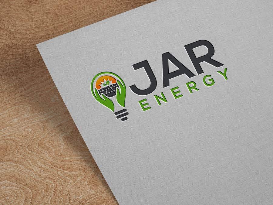 Penyertaan Peraduan #                                        1091                                      untuk                                         JAR Energy Logo and Brand Kit