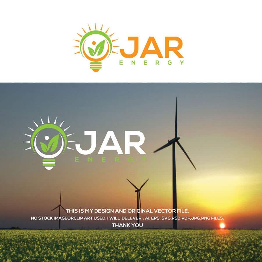 Penyertaan Peraduan #                                        305                                      untuk                                         JAR Energy Logo and Brand Kit