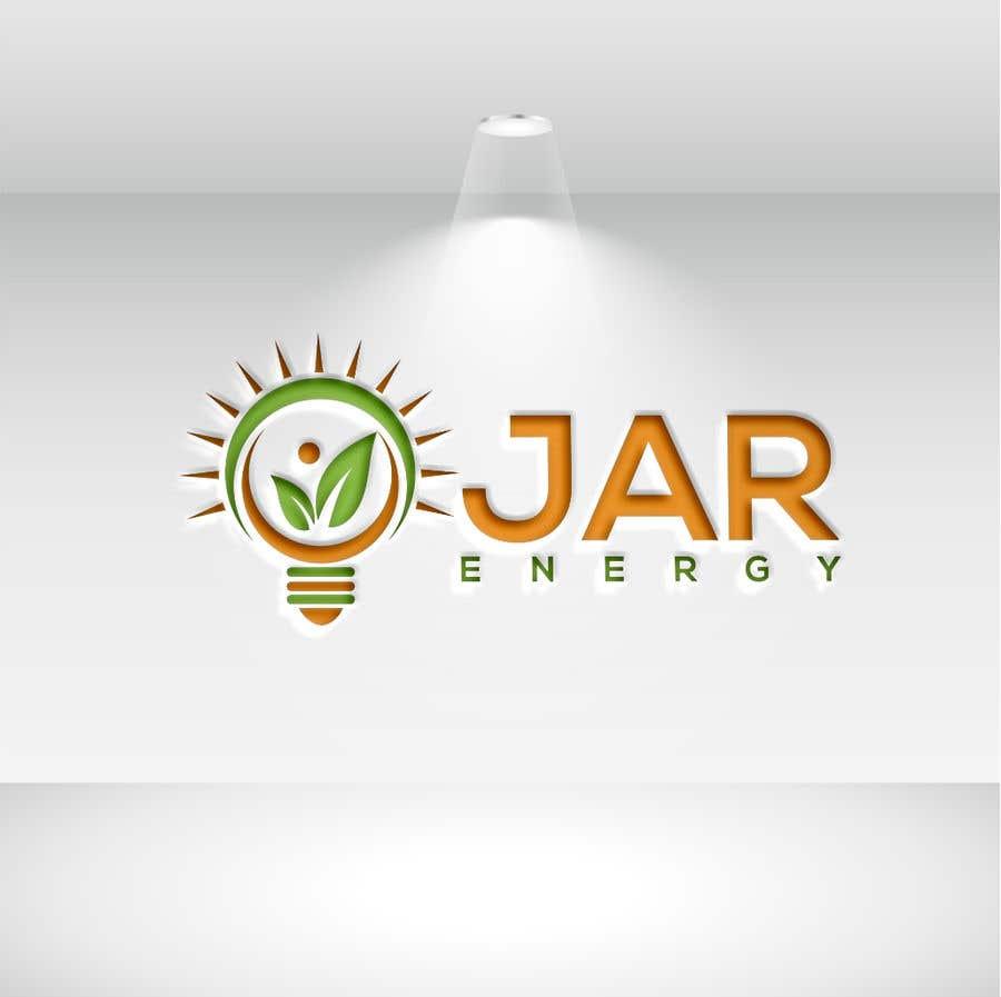Penyertaan Peraduan #                                        308                                      untuk                                         JAR Energy Logo and Brand Kit