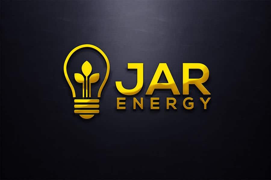 Penyertaan Peraduan #                                        1064                                      untuk                                         JAR Energy Logo and Brand Kit