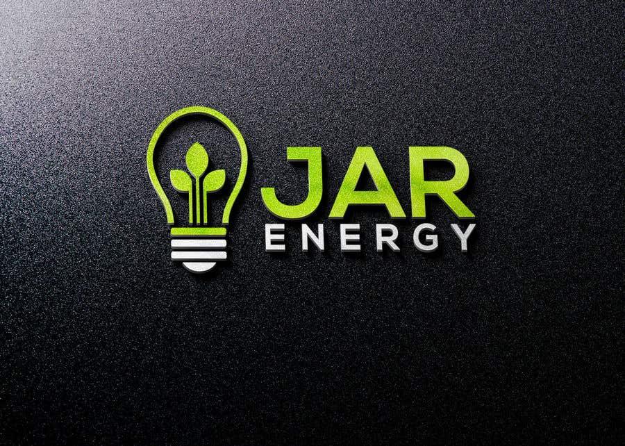 Penyertaan Peraduan #                                        1067                                      untuk                                         JAR Energy Logo and Brand Kit