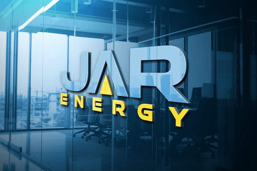 Penyertaan Peraduan #                                        1223                                      untuk                                         JAR Energy Logo and Brand Kit