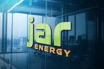 Graphic Design Entri Peraduan #1229 for JAR Energy Logo and Brand Kit