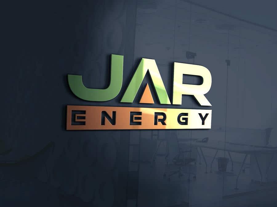 Penyertaan Peraduan #                                        1234                                      untuk                                         JAR Energy Logo and Brand Kit