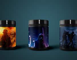 #38 for Create Print and Packaging Designs af skyone1