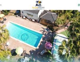 Nro 235 kilpailuun Logo para Elche Garden Resort käyttäjältä shahdesign96
