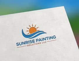 Nro 416 kilpailuun Sunrise Painting Solutions LLC käyttäjältä Antarasaha052