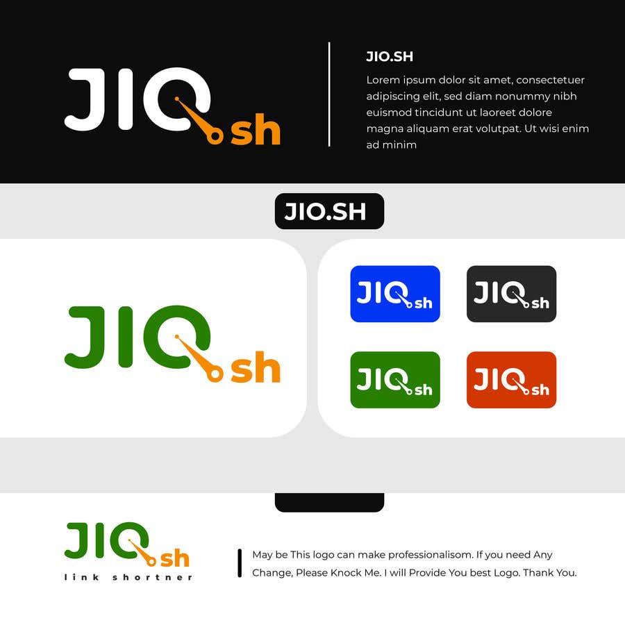 Konkurrenceindlæg #                                        45                                      for                                         Design a logo for URL Shortener website