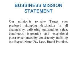 #6 untuk Mission Statement oleh freelancerraquib