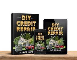 Nro 61 kilpailuun DIY Credit Repair Ebook käyttäjältä TheCloudDigital
