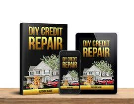 Nro 62 kilpailuun DIY Credit Repair Ebook käyttäjältä TheCloudDigital