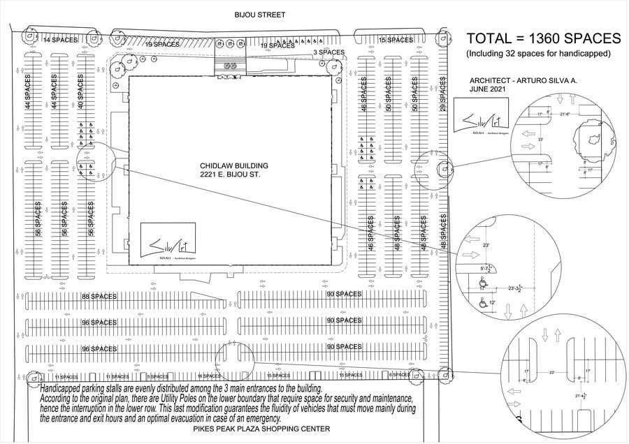 Bài tham dự cuộc thi #                                        17                                      cho                                         maximizing parking layout