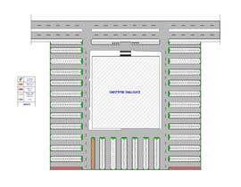 #25 cho maximizing parking layout bởi hsnalihsn91