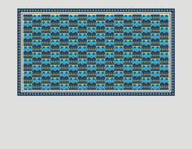 """Nro 12 kilpailuun Kente Vector 27"""" x 15"""" käyttäjältä YPAL66"""
