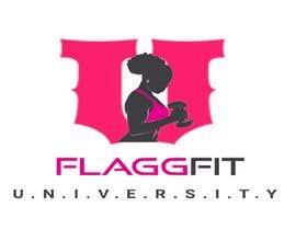 #352 для Flaggfit University Logo от emasima