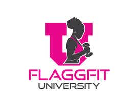 #309 для Flaggfit University Logo от TheCloudDigital